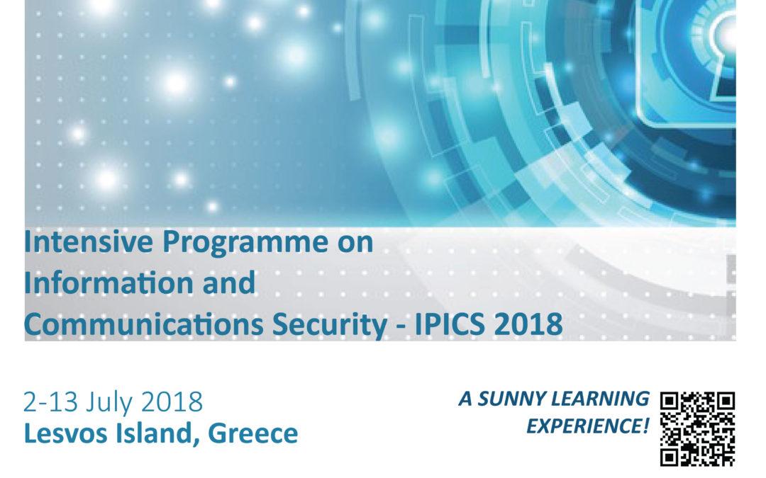 IPICS 2018