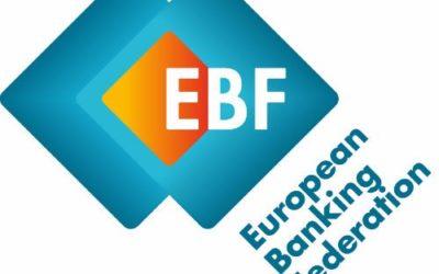European Banking Federation F2F Meeting 2019