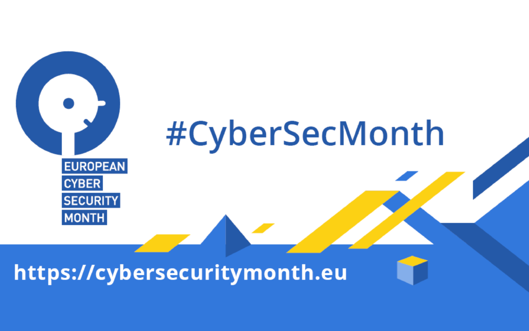 European Cybersecurity Month – Defend Webinar