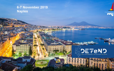 The DEFeND Project meetings in Naples on 6th and 7th November